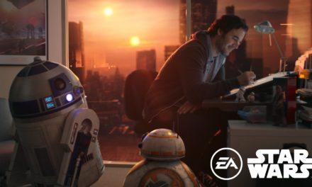 Speculation: EA's 'Live Service' Star Wars Game