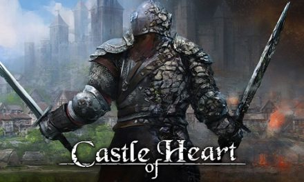 Castle of Heart – Review
