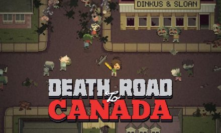 Death Road To Canada Gets Nintendo Switch Trailer