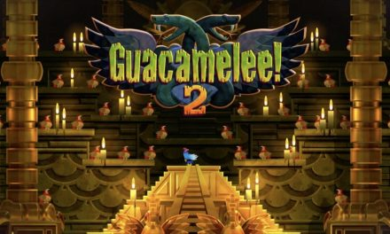 Guacamelee! 2 Launches August 21