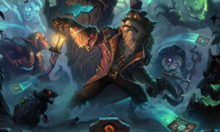 Hearthstone: Into the Witchwood Announcement Overview