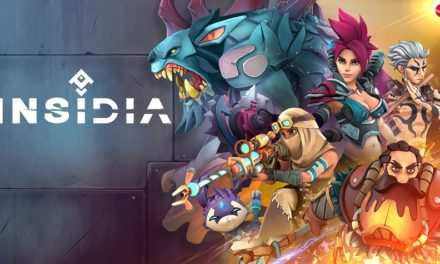 Bad Seed is Celebrating the Launch of INSIDIA