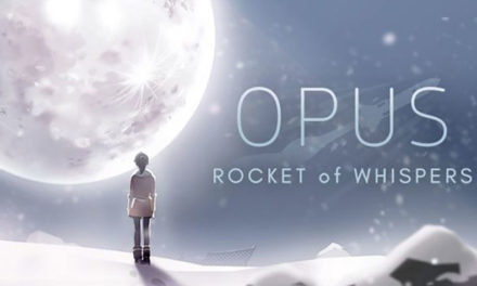 OPUS: Rocket of Whispers is Coming to Nintendo Switch on March 22nd