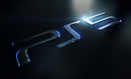 The PlayStation 5 Is Still A Ways Off