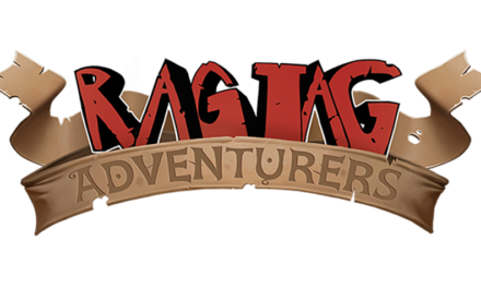 Ragtag Adventurers is Available Now