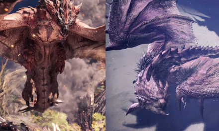 Monster Hunter World: How to Slay Rathian and Rathalos – Tips and Tricks