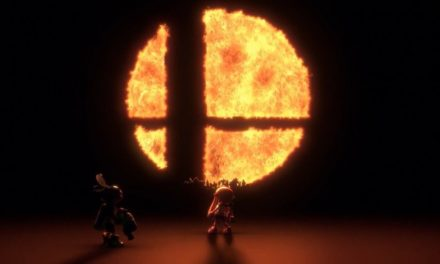 Nintendo Will Hold Smash Bros. Switch Tournament In June