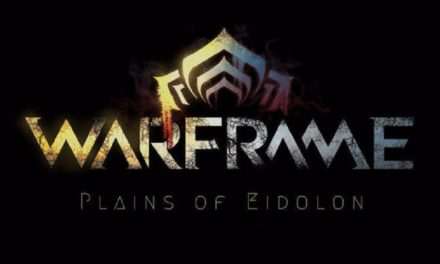 Warframe Plains of Eidolon new update