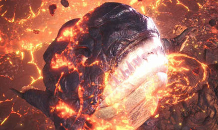 Monster Hunter World: How to Slay Lavasioth – Tips and Tricks