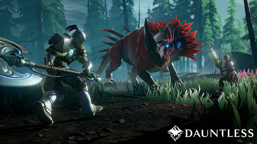 Dauntless: A Look at the Closed Beta