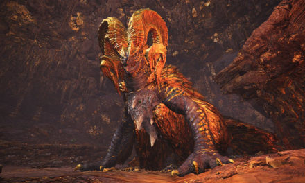 Monster Hunter World: Kulve Taroth Siege – Tips and Tricks