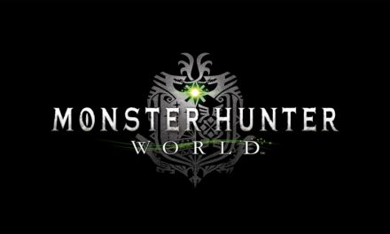 Monster Hunter World Introduce a New Monster – Lunastra