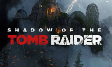 Shadow of the Tomb Raider Officially Unveiled