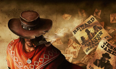 Techland Acquires Call of Juarez Series Publishing Rights