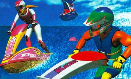 Wave Race Director Shinya Takahashi Hints that the Series may Return Soon