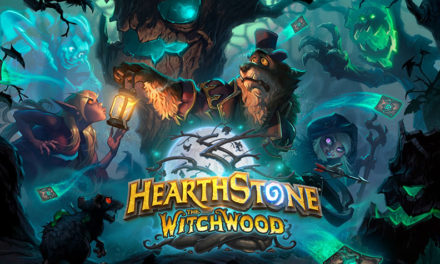 New Hearthstone Expansion The Witchwood Releases April 12