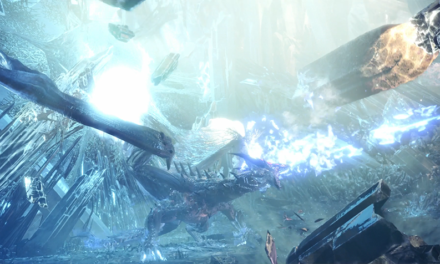 Monster Hunter World: How to Slay Xeno'jiiva – Tips and Tricks