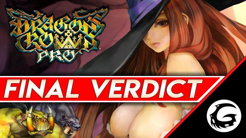 Dragon's Crown Pro – Review