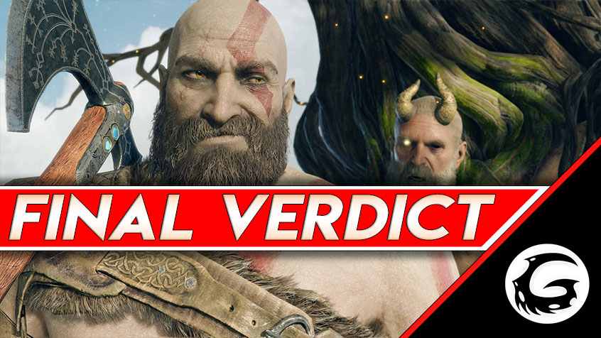 God of War 2018 Review