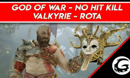 How to Slay Rota Without Getting Hit in God of War