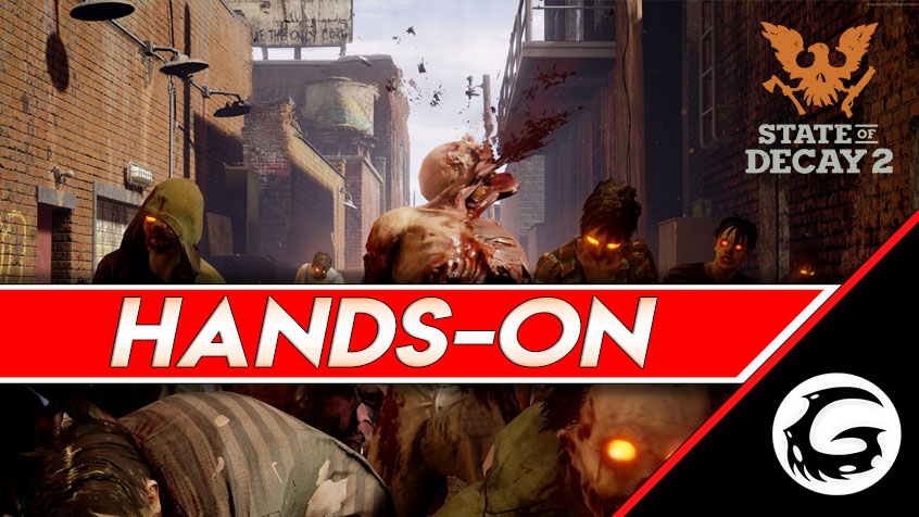 State of Decay 2 – First Impressions
