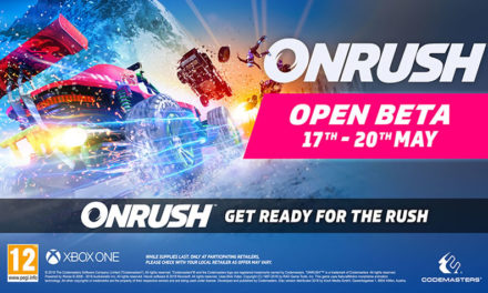 Onrush Open Beta Will be Released on May 17th