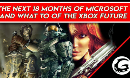 The Next 18 Months of Microsoft