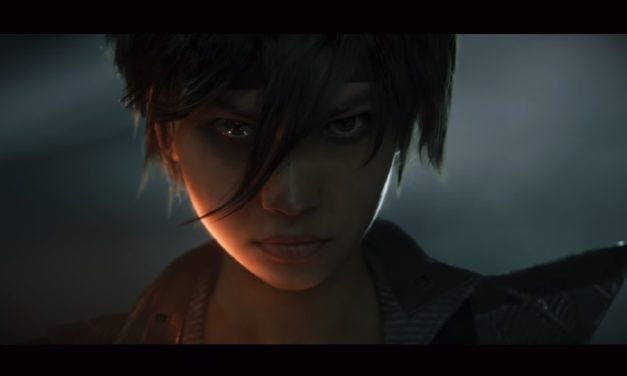 Impressions of Beyond Good and Evil 2 – E3 2018