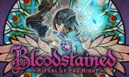 Bloodstained: Ritual of the Night beta demo available