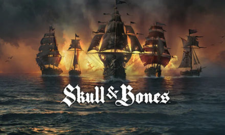 E3 2018: New Gameplay Footage Revealed for Skull & Bones