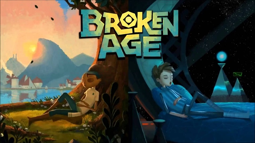 Double Fine Is Bringing Broken Age To Switch