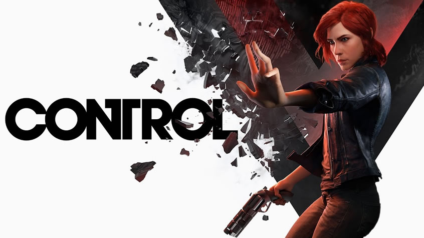 E3 2018: Control Announced for the PS4