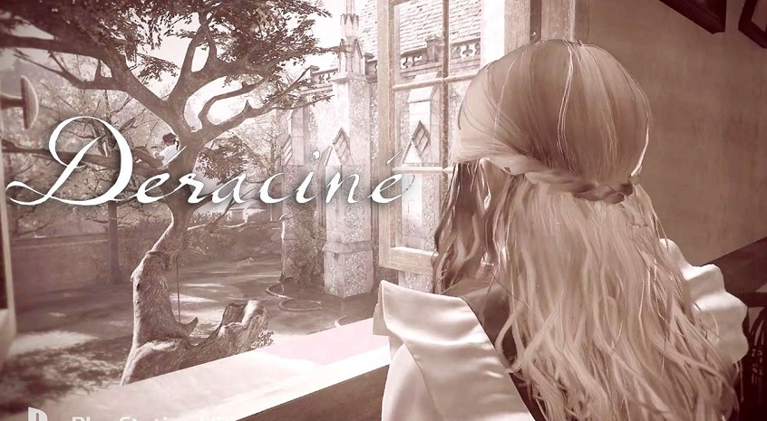 E3 2018: New From Software VR Game Deracine Announced