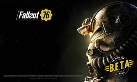 QuakeCon 18: Todd Howard shares information about Fallout 76