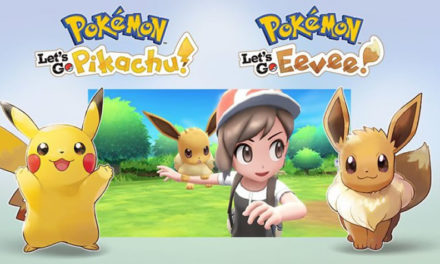 Pokémon: Let's Go, Mega Kangaskhan & Mega Gyarados Trailer