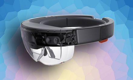 Rumor: The Next Microsoft HoloLens, Codenamed Sydney In Development