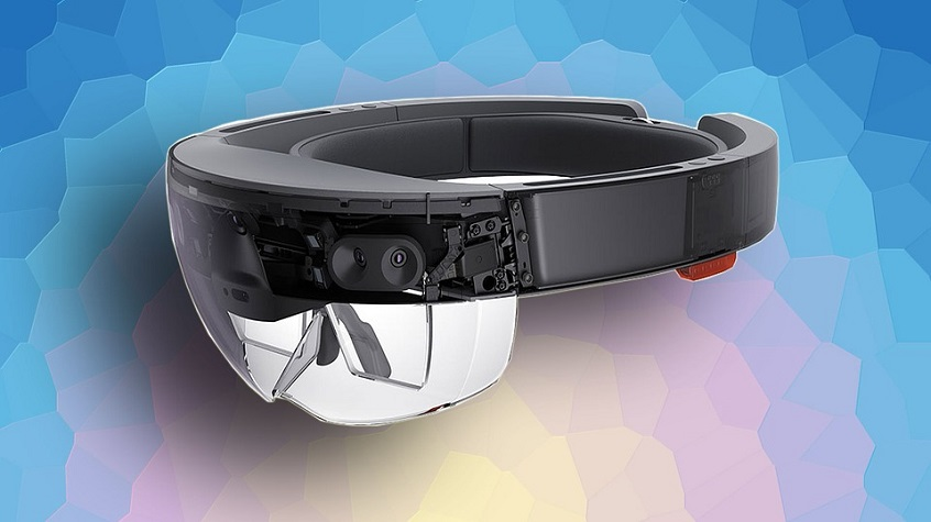 Rumor: The Next Microsoft HoloLens, Codenamed Sydney In Development