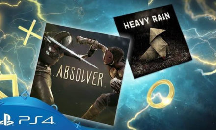 PlayStation Plus Games for July 2018 Announced