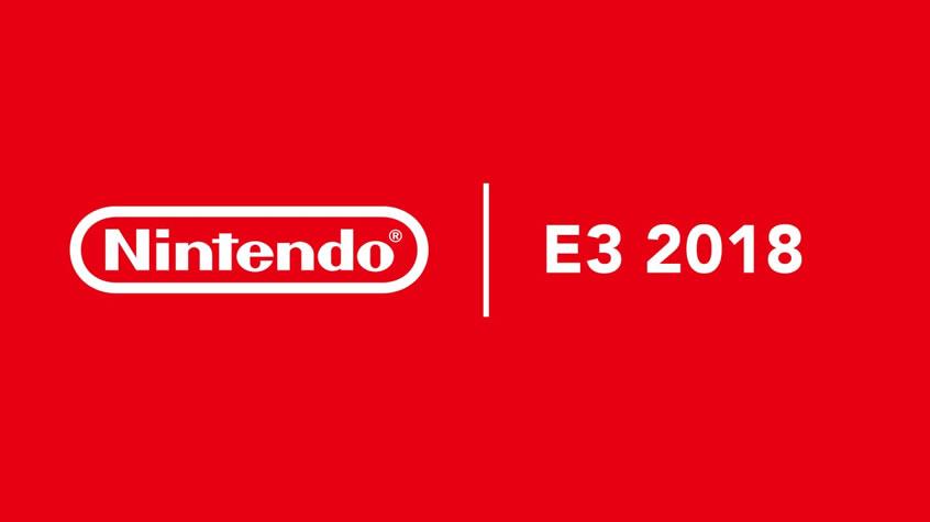 E3 2018: Nintendo E3 Press Conference Overview