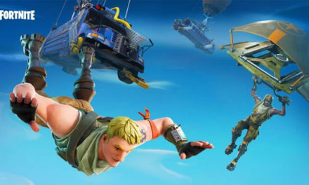 Fortnite's Playground Mode is Imminent
