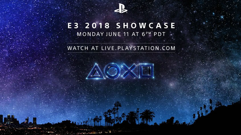 Rumor Playstation E3 2018 Showcase Leak Gaming Instincts