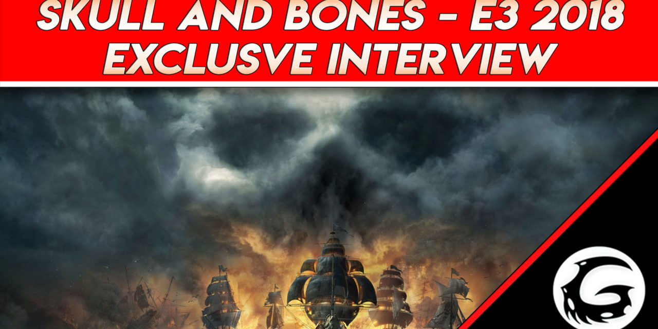 Skull and Bones Interview With Karl Luhe