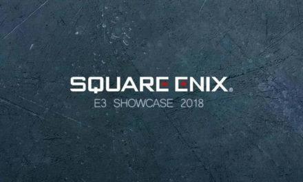 E3 2018: Square Enix E3 Press Conference Overview