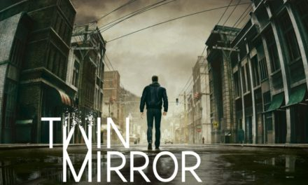 Dontnod Entertainment Announces Twin Mirror