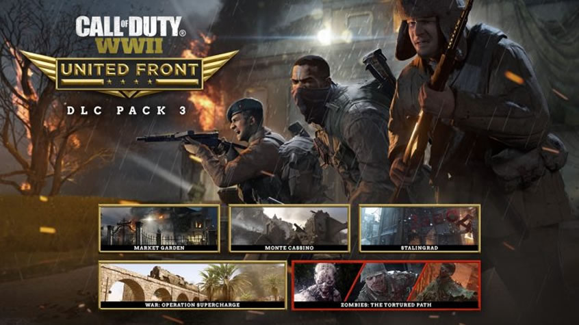 Call of Duty: United Front Announced