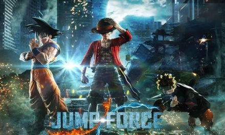 Ichigo, Rukia and Aizen Join the Jump Force Roster