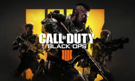 Call of Duty: Black Ops IIII Multiplayer Beta Trailer