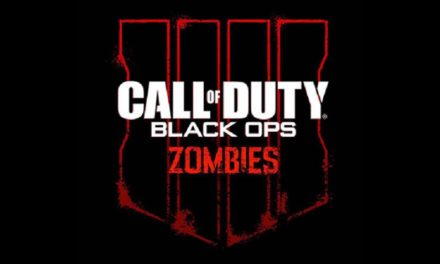 CoD: Black Ops IIII Zombies 'Blood of the Dead' Trailer