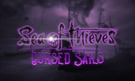 Sea of Thieves: Cursed Sails Update Launches July 31st