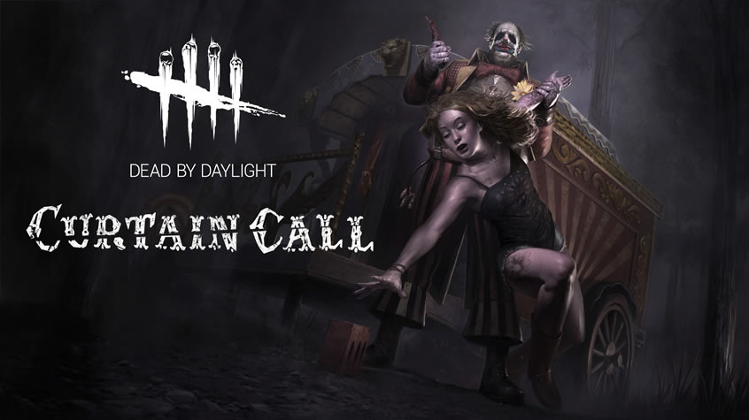 Dead by Daylight: Curtain Call is Available Now on Consoles